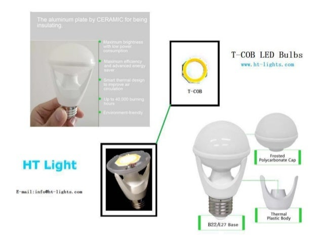 H tlight led lights bulbs on quality