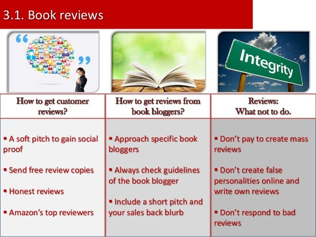 How To Market A Book By Joanna Penn (Part 3) Slide 3