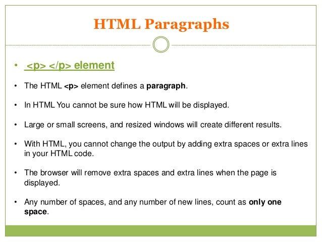 SlideShare  Basic P&l Template