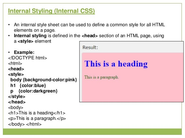 Inline CSS in HTML Emails: Enhancing Compatibility and Styling