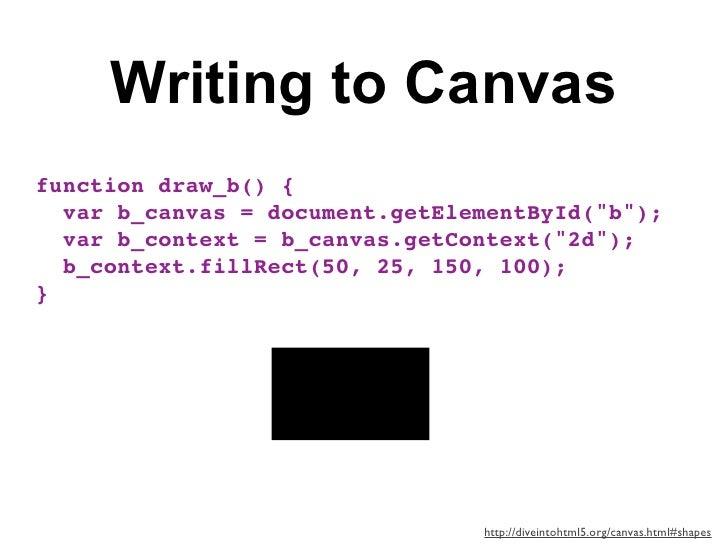"Offline Web Apps   • Offline caching   • Local database API <html manifest=""/cache.manifest"">              localStorage or ..."