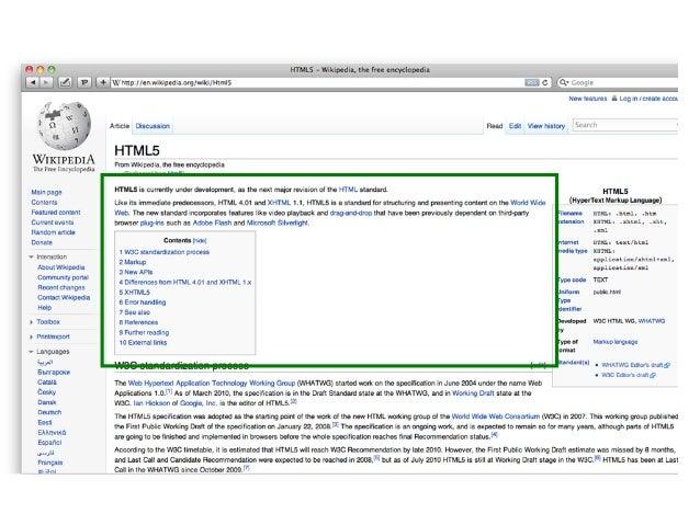 HTML5 Forest elephants