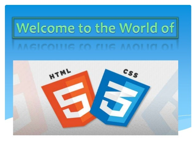 HTML5 is a markup language for structuring andpresenting content for the World Wide Web.NEW MARKUPsJAVA SCRIPTAPI's HTML 5