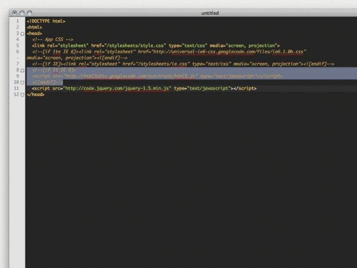 HTML5 Input Typesdatedate-‐timeemailtelrangesearchtimeurl