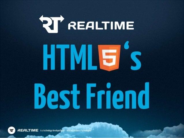 HTML5 Dev Conf Realtime Presentation