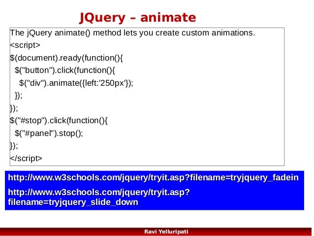 Jquery fadein div phpsourcecode net - Jquery reload div ...