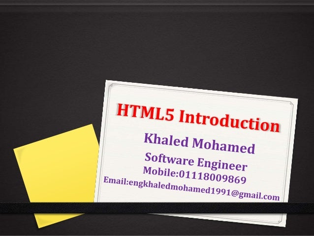 HTML Timeline 0 1995 : HTML 2.0 0 1997 :HTML 3.2 0 1998 : start the Web standards project 0 1999 : HTML 4.0 0 2000 : XHTML...