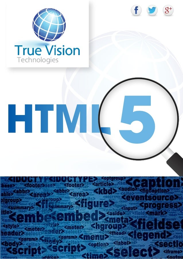 Technologies True Vision