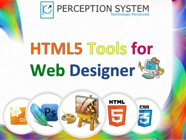 10 Latest Html5 Tools For Web Designers To Use In 2015