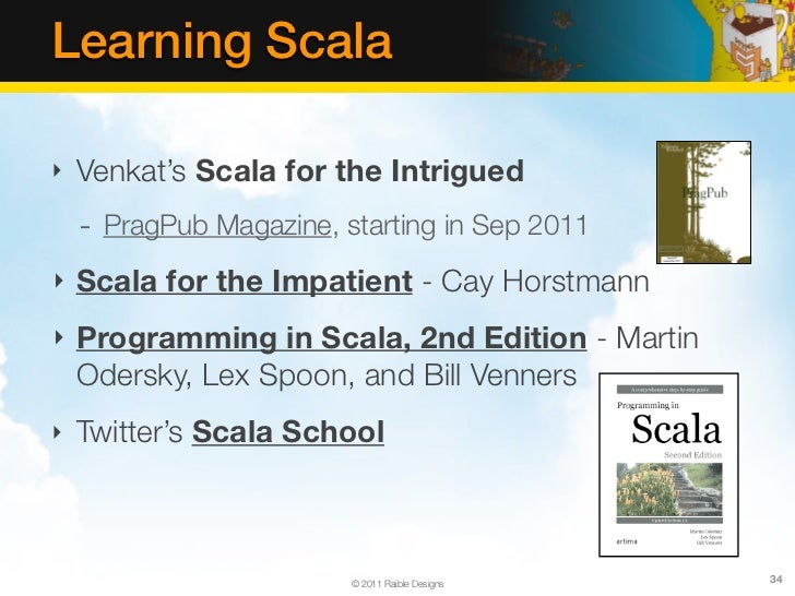 scala for the impatient 2nd edition pdf