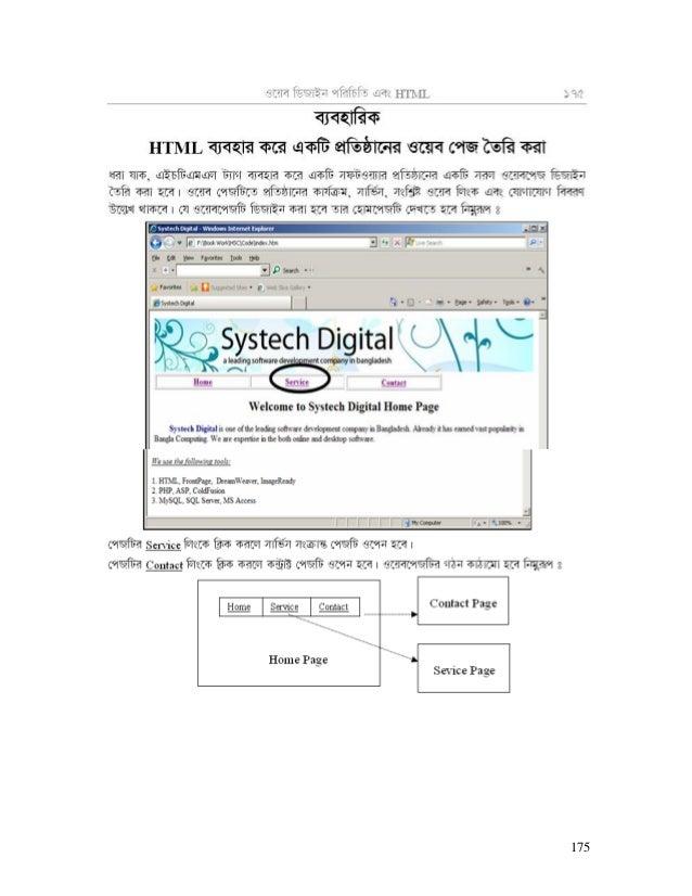 Php Bangla Ebook