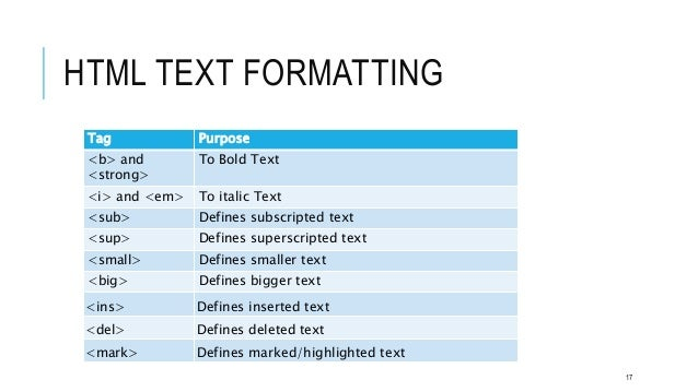 how to change paragraph text size in html