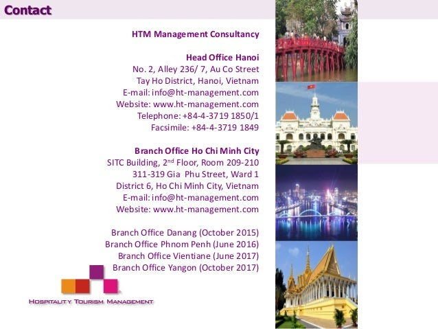 HTM Series (Common Mistakes in Hotel Planning, Development and Operat…