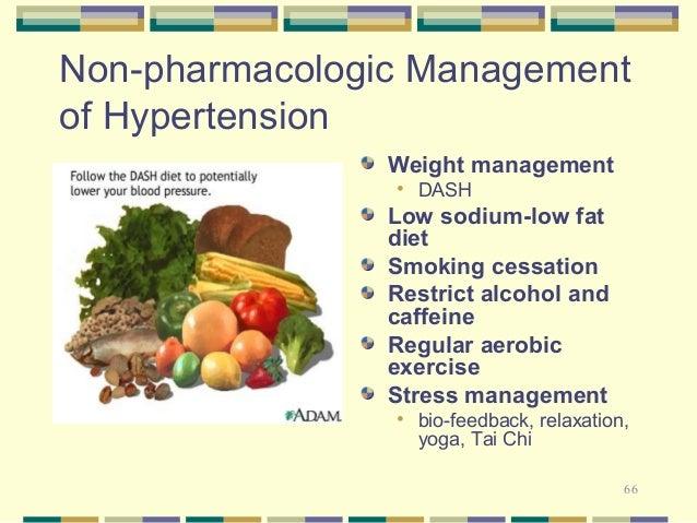 Healthy Foods For Hypertensive Patients