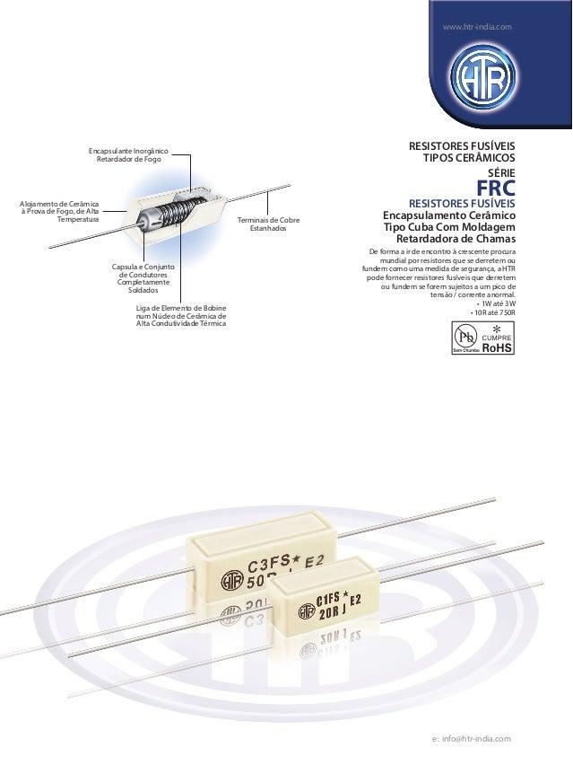 Encapsulante Inorgânico Retardador de Fogo Alojamento de Cerâmica à Prova de Fogo, de Alta Temperatura Liga de Elemento de...