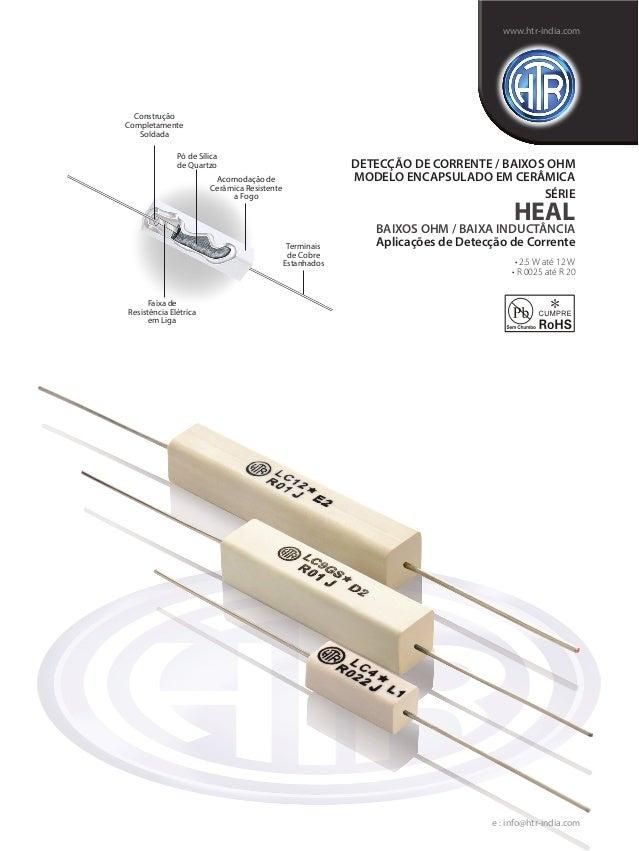Acomodação de Cerâmica Resistente a Fogo Construção Completamente Soldada Faixa de Resistência Elétrica em Liga Terminais ...