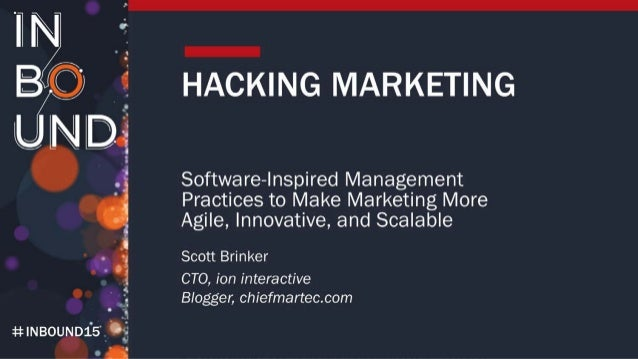 Co-founder & CTO Software and services for interactive content. Author & Editor Blog on the entwining of marketing & techn...