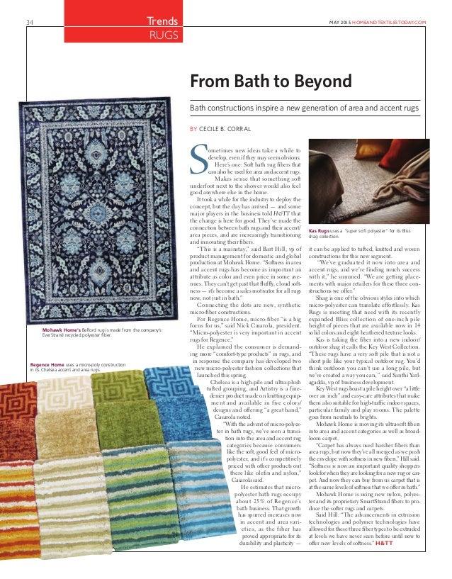 Htt May 2015 Issue