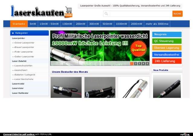 Kategorien Laserpointer ----Grüner Laserpointer ----Blauer Laserpointer ----Roter Laserpointer ----Gelber Laserpointer Las...