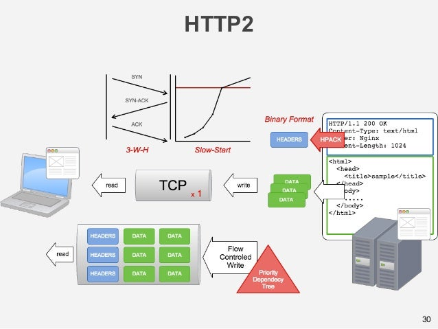 HTTP2 30