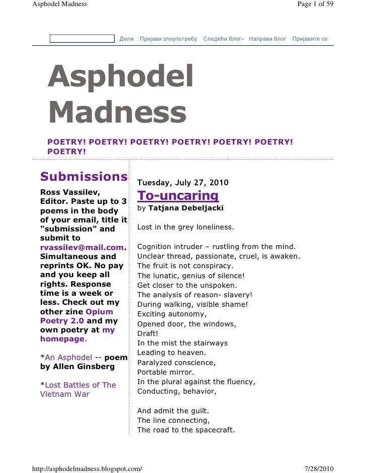 Http   asphodelmadness.blogspot