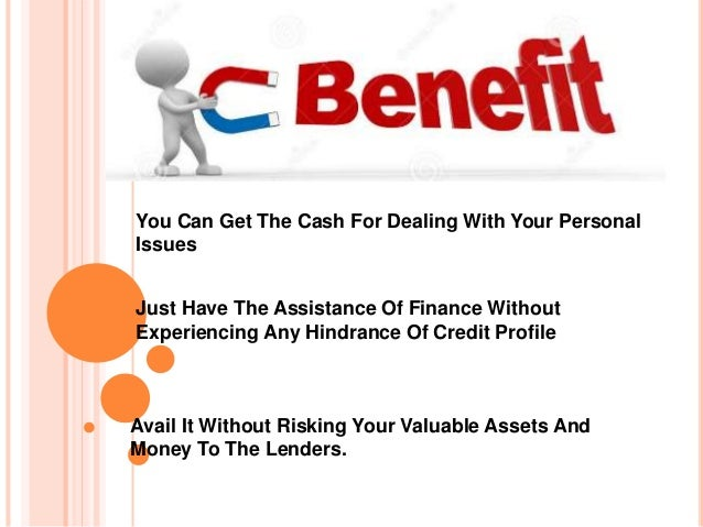 Personal Cash Loans For Bad Credit- Perfect Solution For People Holdi… - 웹