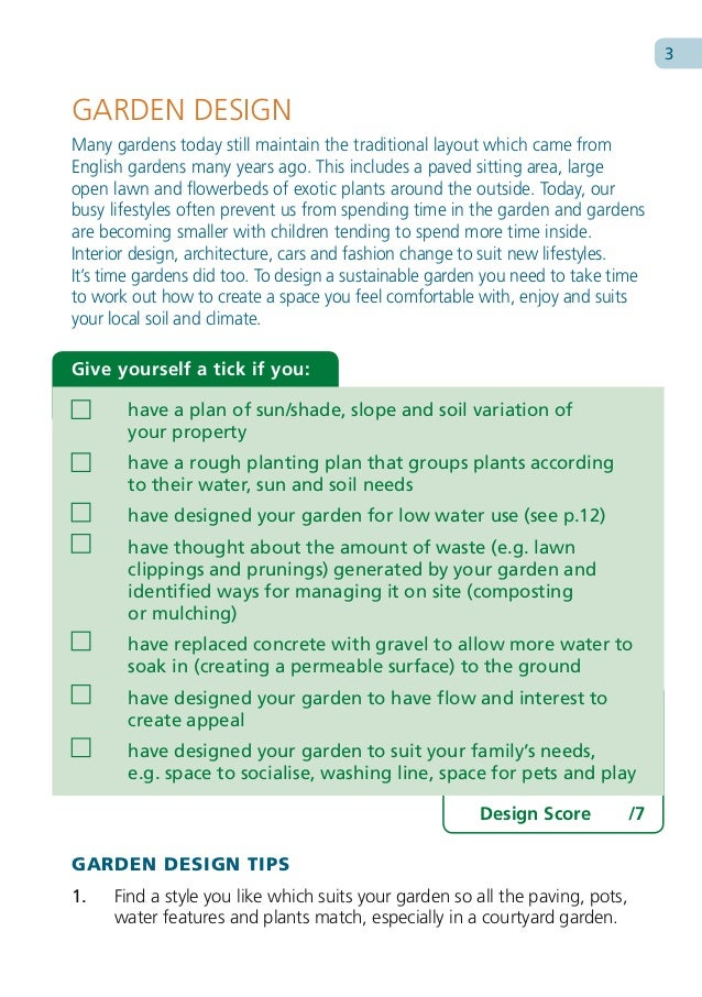 Sustainable gardening in frankston 5 solutioingenieria Image collections