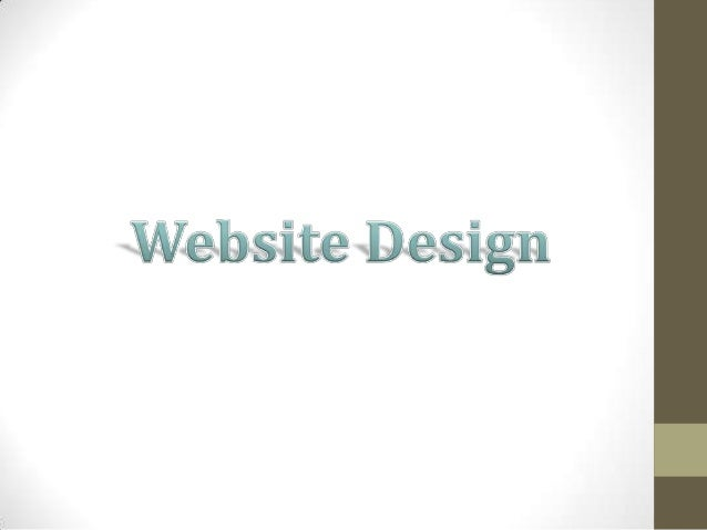 What is a Web site?A web site is:• It is presenting the business or a concept• It is create a path to communicate• It is a...
