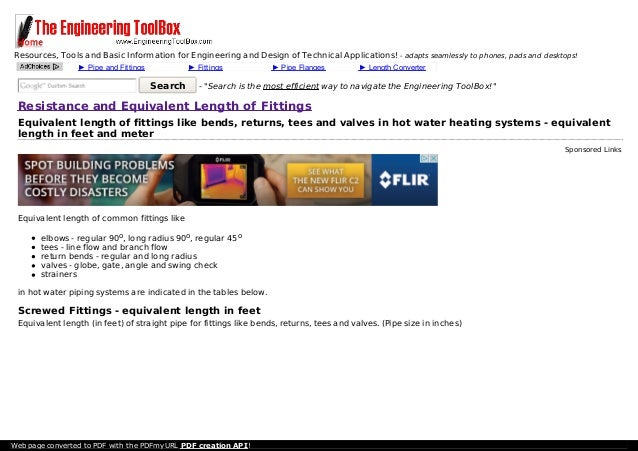 Http _www_engineeringtoolbox_com_resistance-equivalent