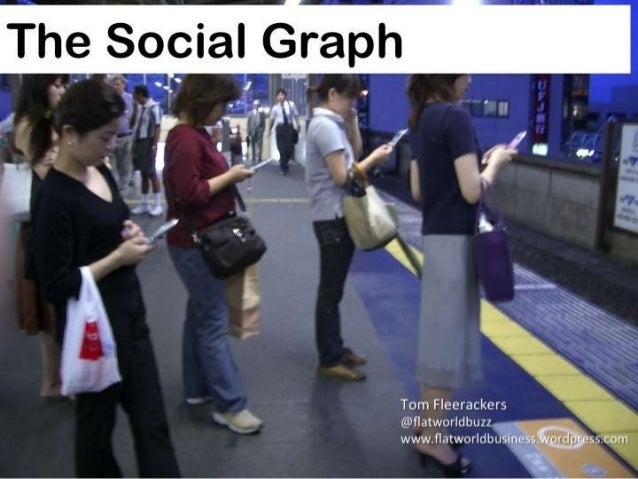 Understanding The Social Graph