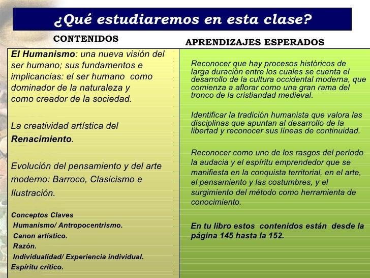 Hu 11 Humanismo Y Renacimiento Slide 3