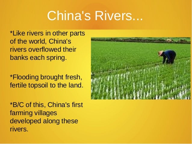 Huang he river valley 5 chinas rivers sciox Images