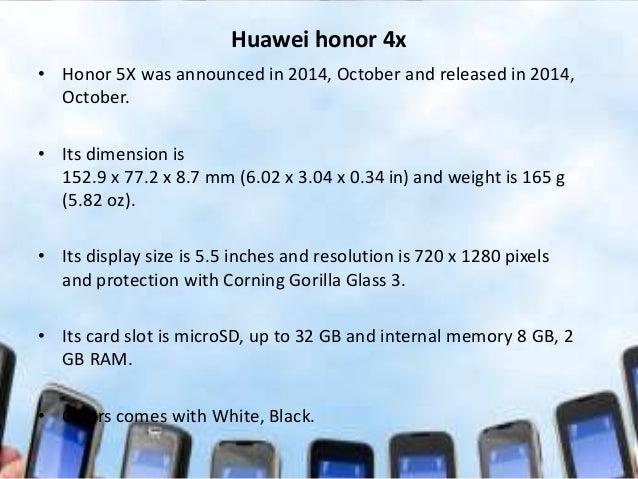 Huawei Smartphone Reviews