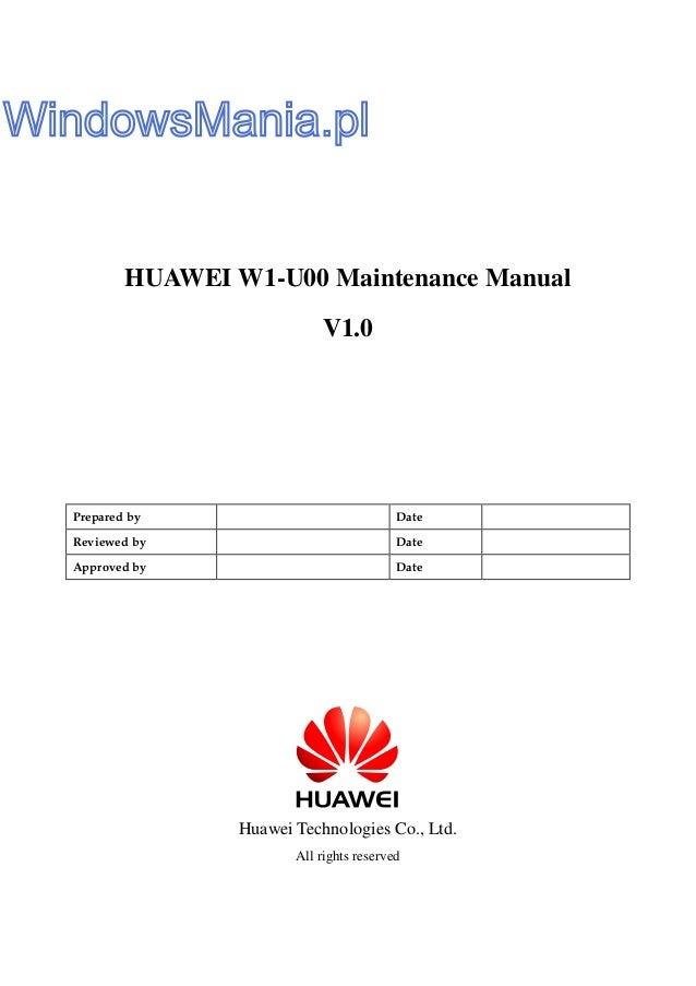 User Manual Huawei Mate Se Lte Not Working