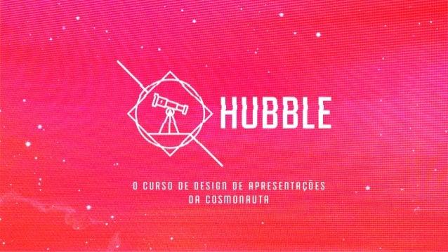 Hubble em SP