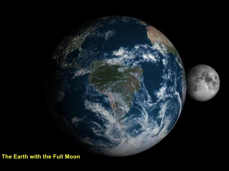 Hubble Earth From Moon - Pics about space