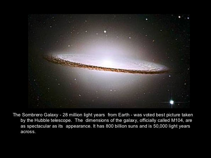 Sombrero galaxy can't make up it's mind