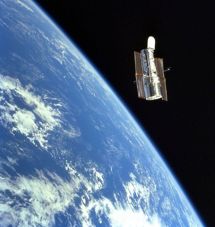 Hubble Tilesk