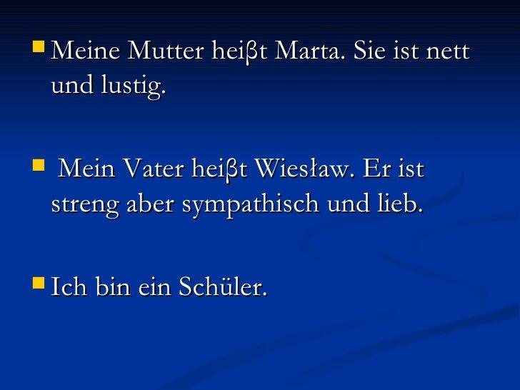 Huberts Präsentation Slide 2