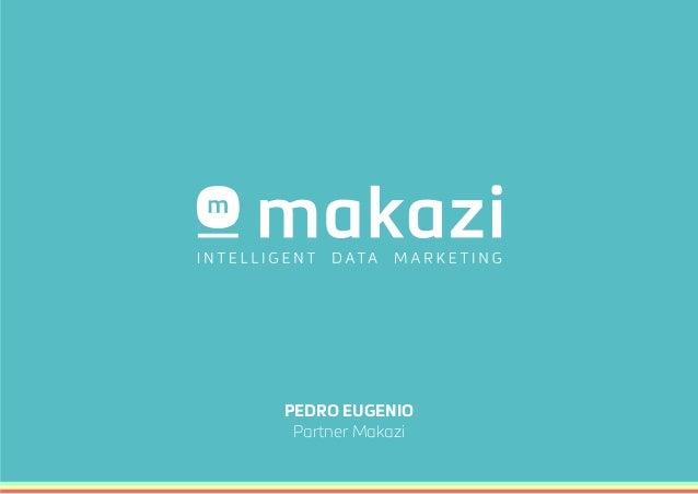 PEDRO EUGENIO Partner Makazi