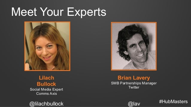HubMasters - How to go from 0 to 80,000 engaged Twitter Followers Slide 3