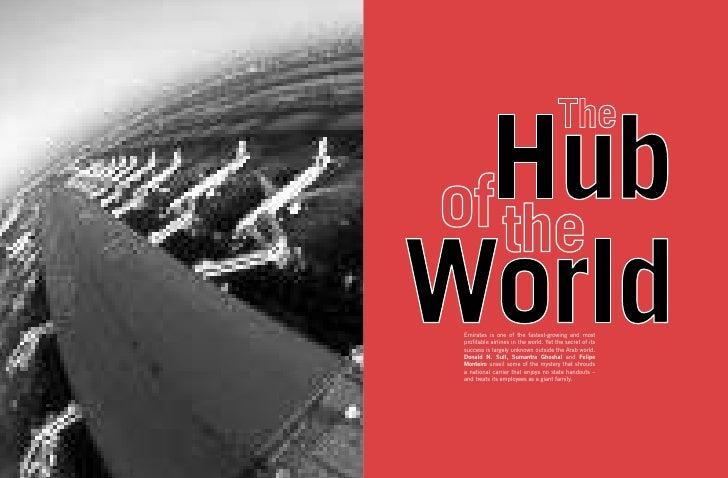 Hubis Welt
