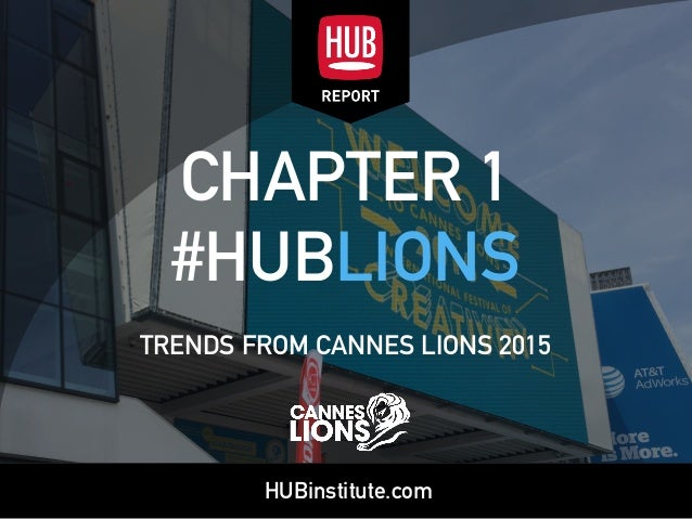 HUBinstitute.com CHAPTER 1
