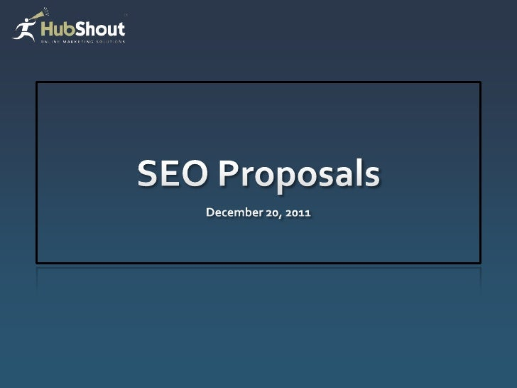 Proposal Overview Recap   You've got a lead, they have read your website, they have seen a    demo, they are impressed  ...