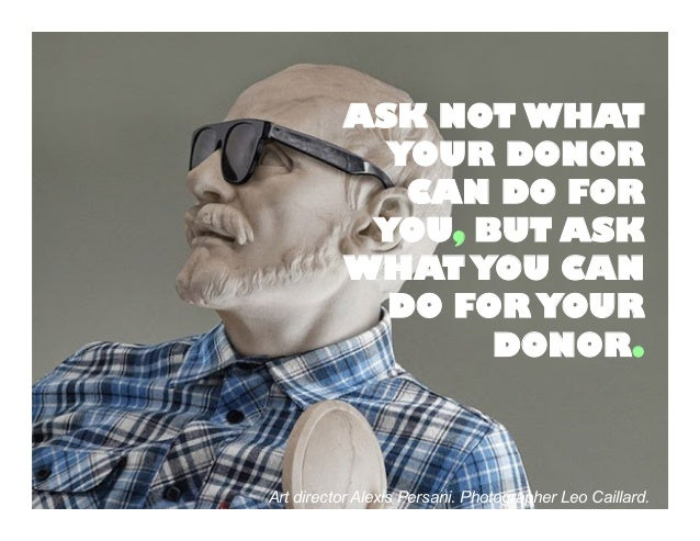 4 Ways To Engage Millennials with Your Nonprofits Work Slide 37
