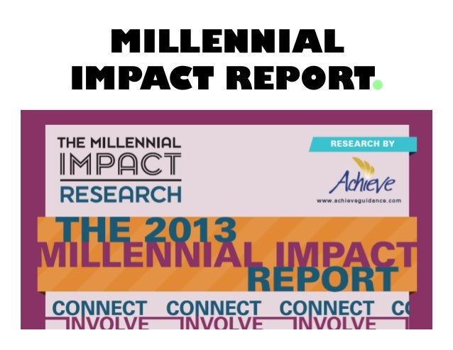 4 Ways To Engage Millennials with Your Nonprofits Work Slide 49
