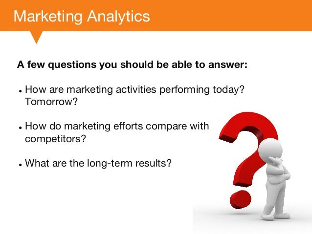 HubSpot: An Overview of Reporting Slide 3