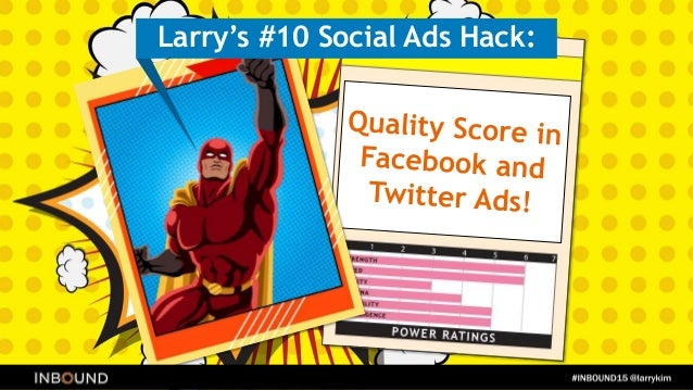 """""""Quality Adjusted Bid"""" in Twitter HIGHER Relevance, Resonance, Recency = HIGHER Quality Adjusted Bid = MORE Ad Impressions..."""