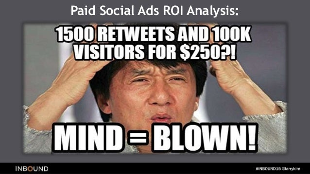 Larry's #9 Social Ads Hack: Turn Low Engagement Updates Into High Engagement