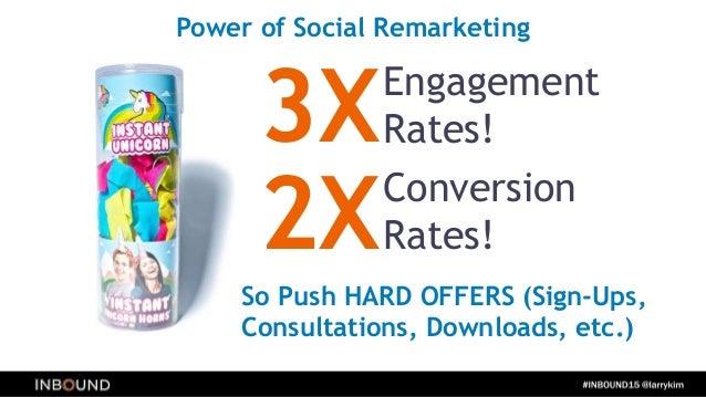 Larry's #4 Social Ads Hack: Custom Audiences